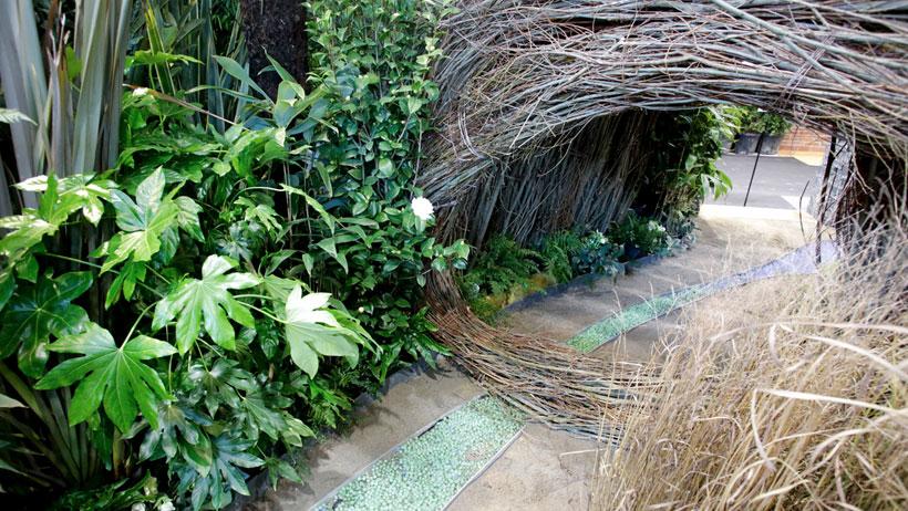 Paysalia: Carré des jardiniers Contest