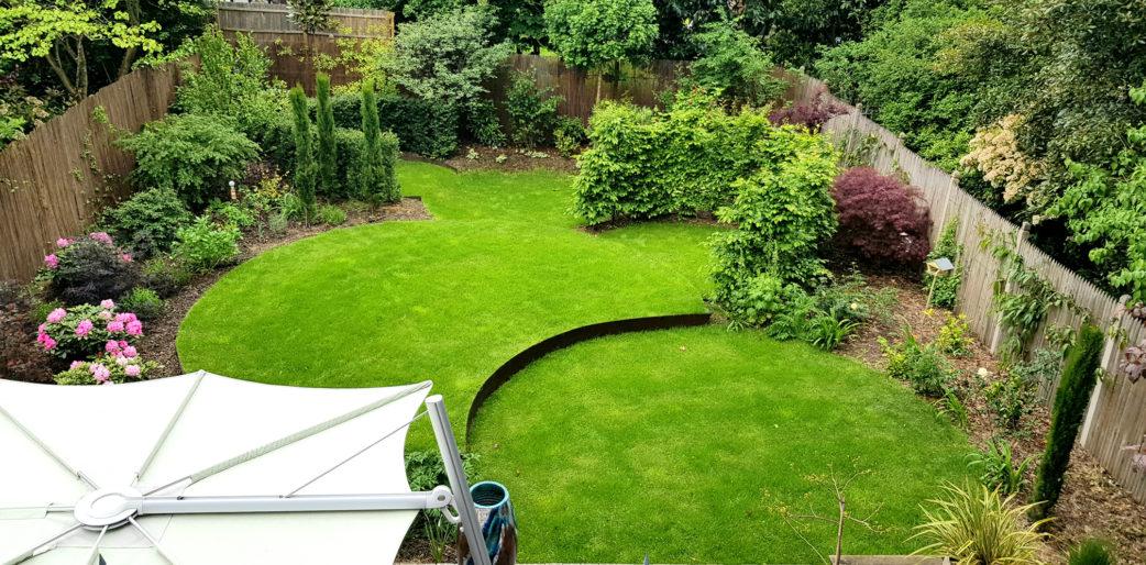 Retisser le lien avec la nature dans nos jardins par le biais des encyclies végétales.